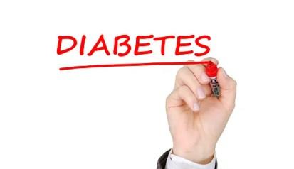 diabète et prise de poids