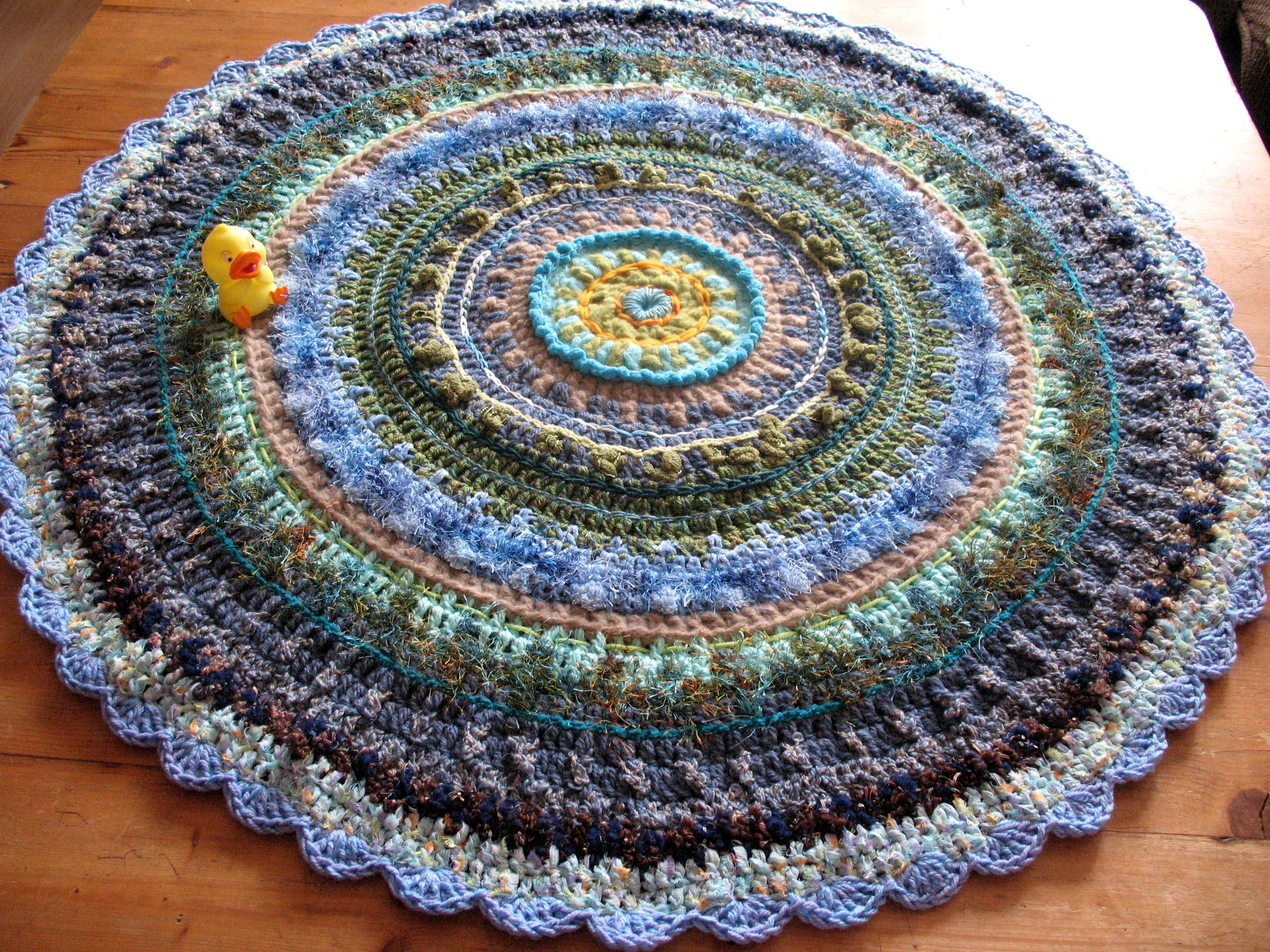 Teppich Aus Wolle Selber Machen Teppich Aus Wolle Selber Machen