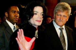 Dieter Wiesner & Michael Jackson 13