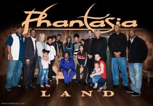 Phantasia Land Jacksons