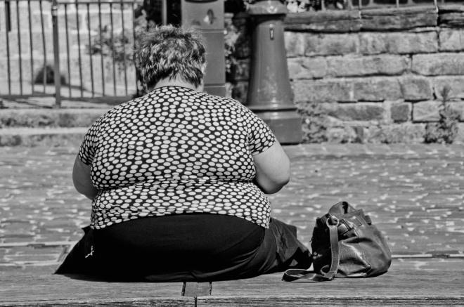 Malbouffe et pauvreté