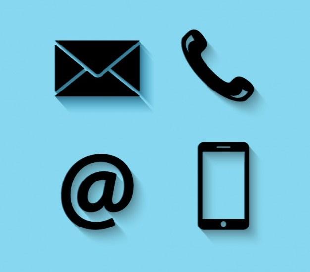 Infos pratiques – Contact