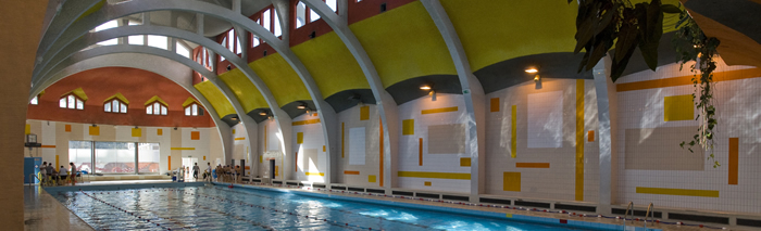 Rendezvous  la piscine   Ditticienne Paris 13