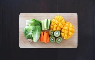 Healthy Food Fresh Organic 162825