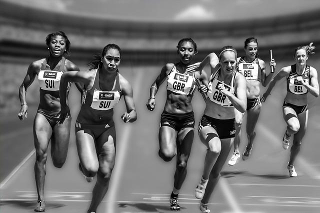 Relay Race 655353 640