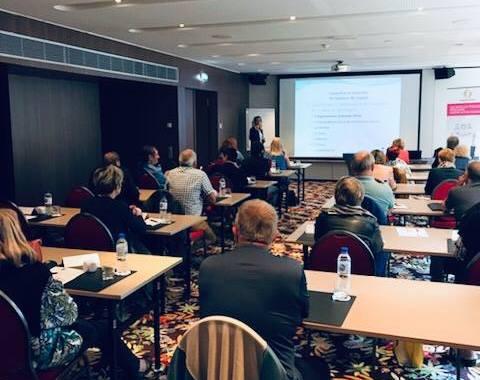 Cécilia Bourgeois - Diététicienne - Conférence en Moselle et Meurthe et Moselle