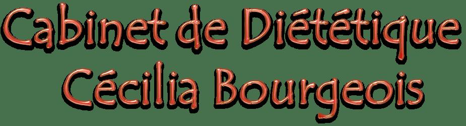 Cabinet de Diététique Créative –  Cécilia Bourgeois –