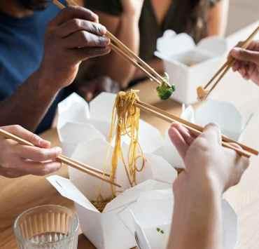 chińska dieta