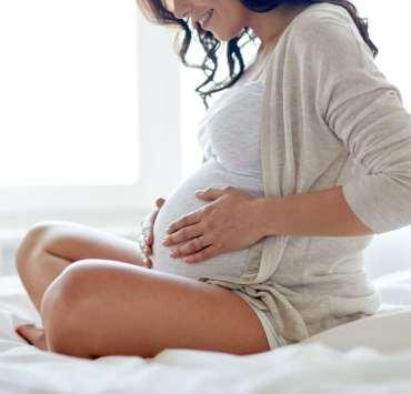 niedobór witaminy c w ciąży
