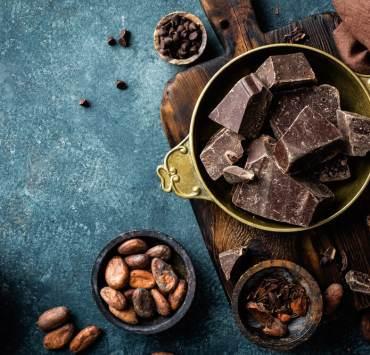 czekolada gorzka