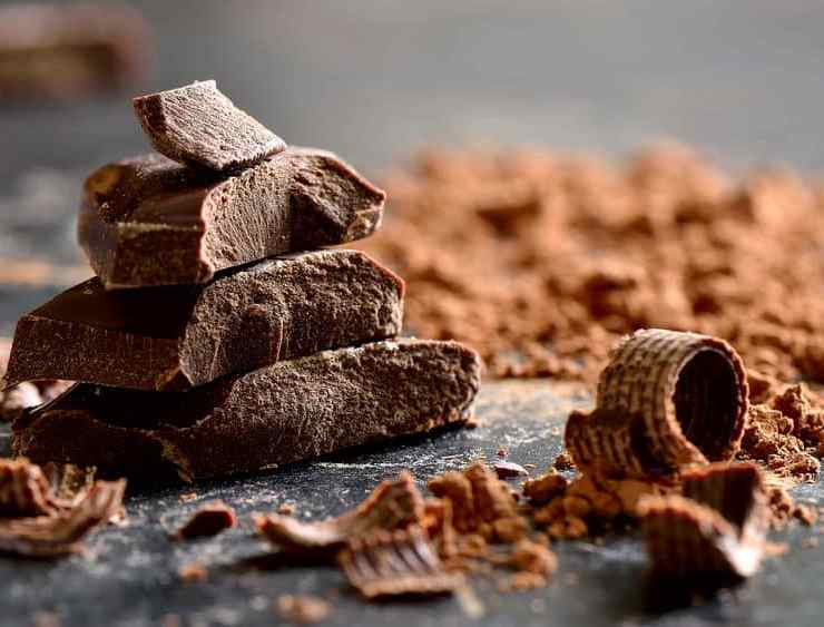 kakao a zdrowie