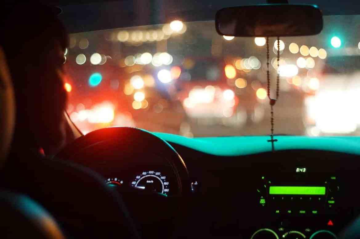 praca zmianowa taxi