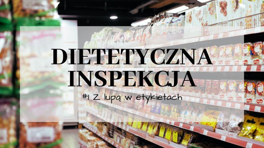 Inspekcja dietetyczna #1