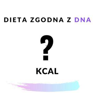 Indywidualny program żywieniowy DNA