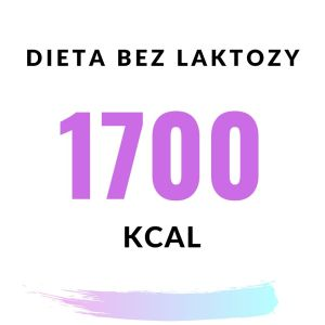Gotowy jadłospis 1700 kcal bez laktozy [1]