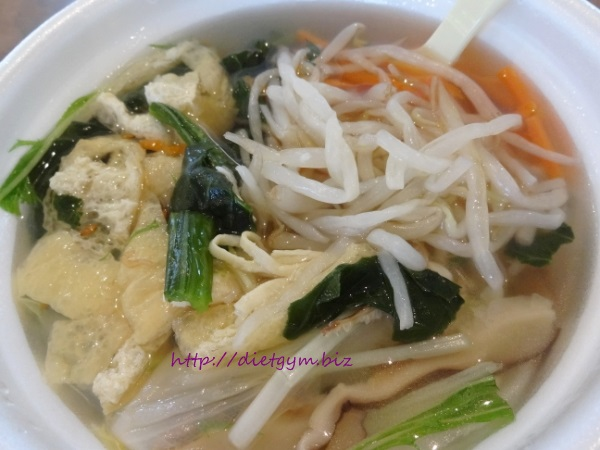 サークルK鳥塩スープ (11)