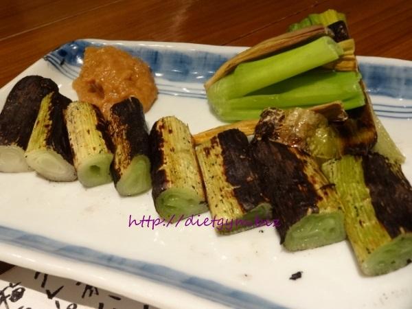 ライザップ18日目夕食 (4)