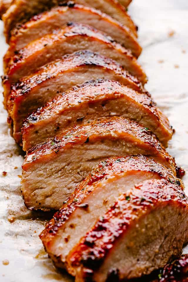 Pork Tenderloin Recipe Easy And Delicious Roast Pork