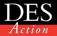 DES Action USA logo
