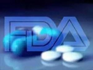 US Food and Drug Administration image