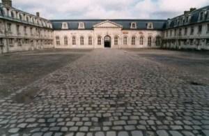 Court case on DES 3rd generation Versailles court of appeal image