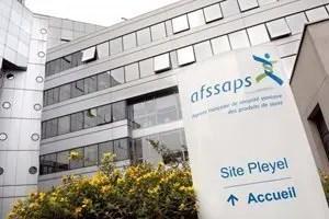 AFSSAPS DES survey and update offices image