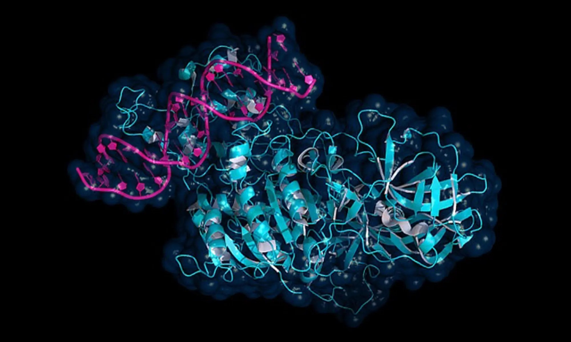 image of Epigenomics