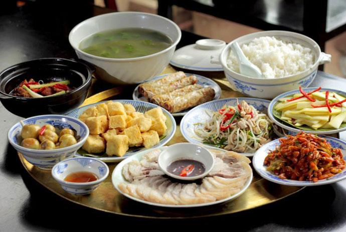 Bucataria vietnameză