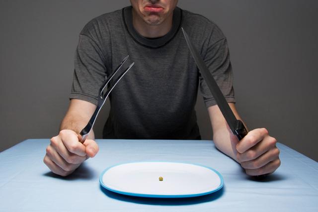 Cele mai periculoase diete pentru slabit