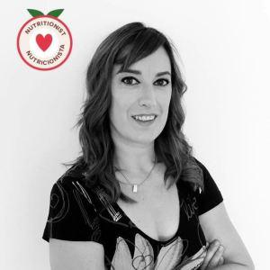 Alejandra Bastarós Dietista nutricionista Zaragoza