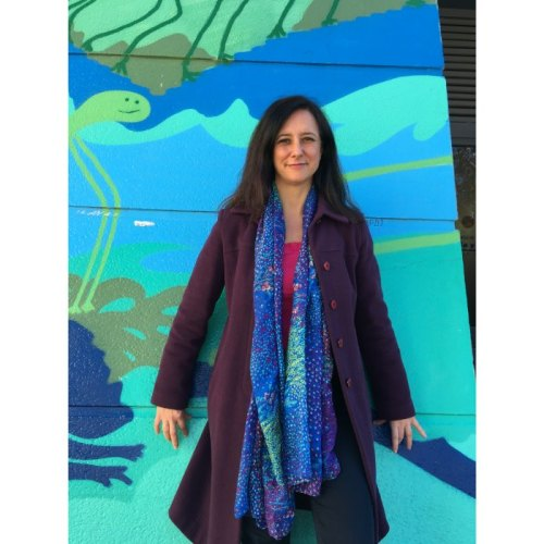 Angela Manso, tu nutricionista en Murcia