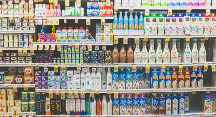 ¿Por qué es importante saber leer una etiqueta nutricional?