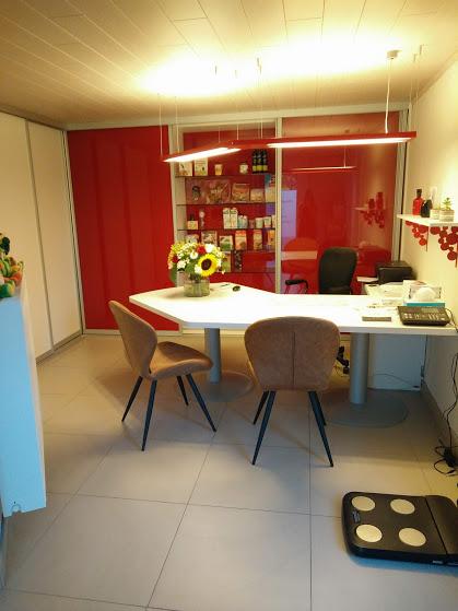 Nieuw praktijkadres : Burrelstraat 17 in Sint-Niklaas