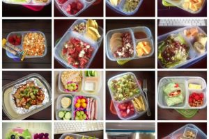 How To Make Simple Lunches Great