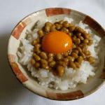 納豆ダイエット法【夜・大根おろし】と口コミ!上戸彩さんが成功?