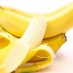 バナナ型ダイエットには筋トレ運動が効果的か!食事方法は?