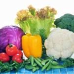カリフラワーの栄養やダイエット効果とレシピ!ブロッコリーとの違いは?