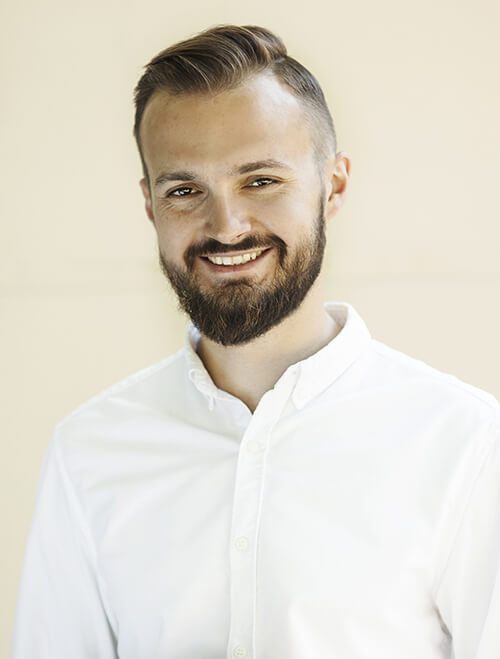 Krystian Gagoś