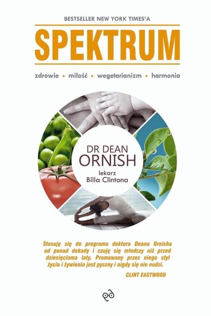 książka spectrum - najlepsze diety dla serca
