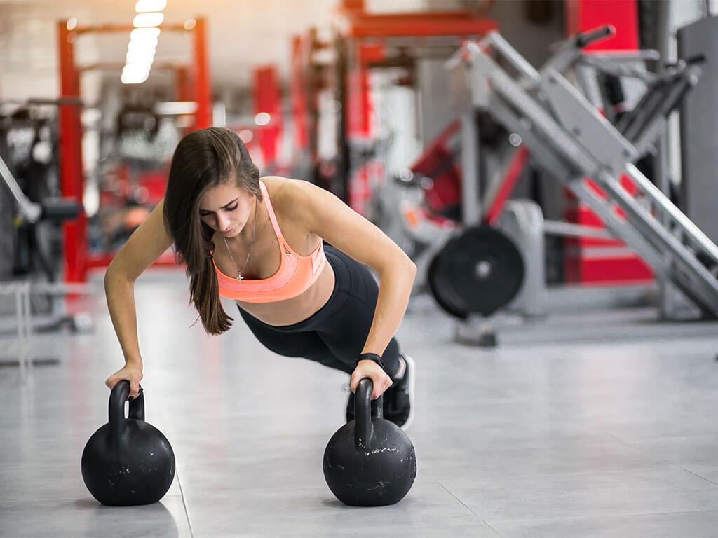 ćwiczenia pomagają w odchudzaniu