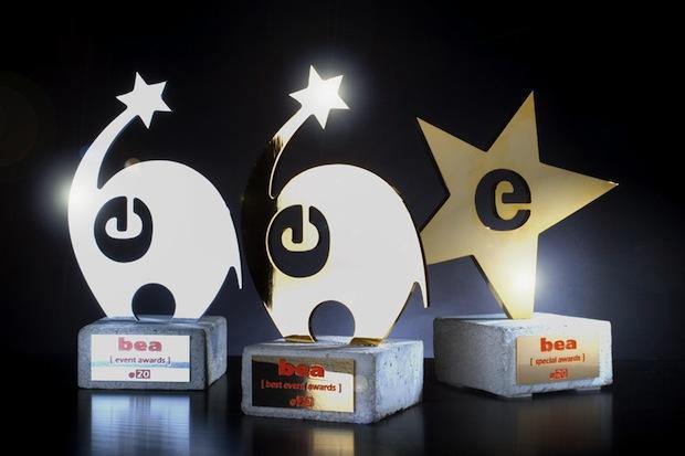 BEA 2013: i vincitori