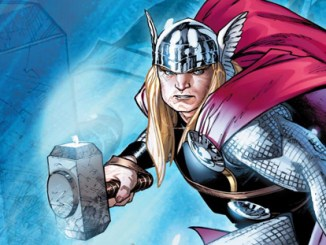 Thor by Coipel