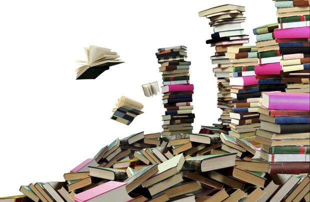 1, 1 e 1: tre idee pubblicitarie riuscite… per promuovere la lettura
