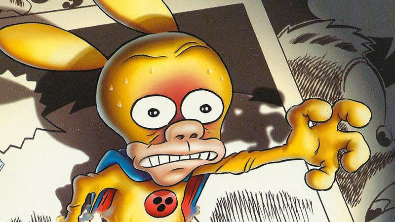 È finita la miglior serie a fumetti italiana di sempre. Grazie, Rat-Man!