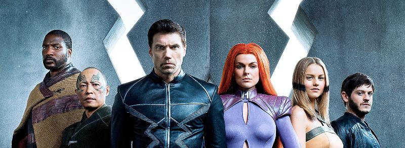 Marvel's Inhumans: 5 cose che non funzionano e 5 che funzionano