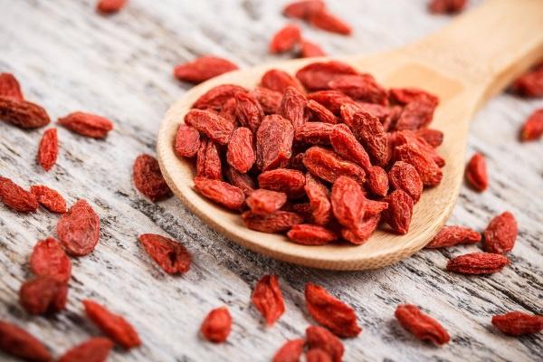 Fructe de goji: cum să luați pentru pierderea în greutate, rețete