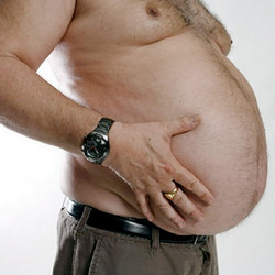 Как не набрать вес после травмы?