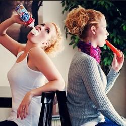 Что делать, если окружающие вынуждают нарушать диету?