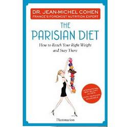 Парижская диета Коэна