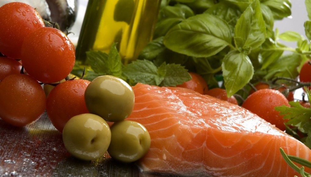 food rich in statins